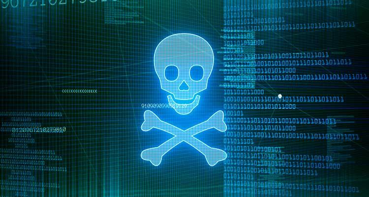 Типы DDoS-атак