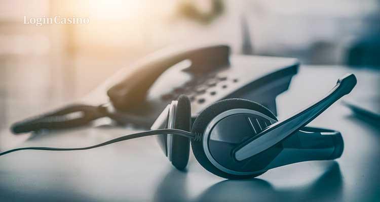 В Дании подвели итоги года работы телефона доверия по вопросам проблемного гемблинга
