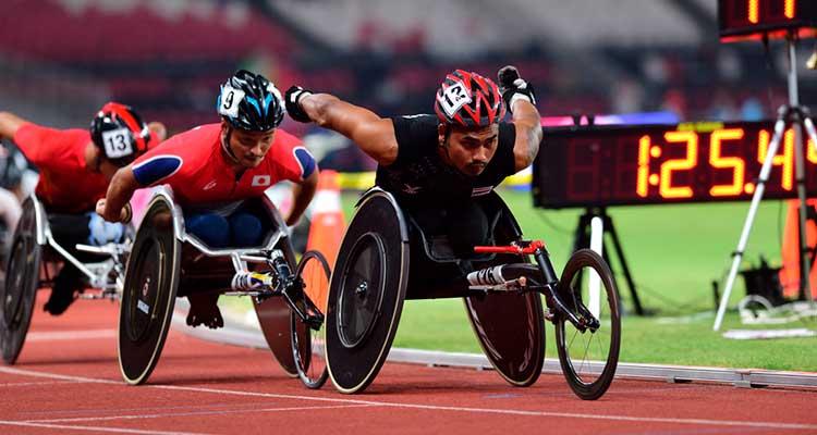 Паралимпийские игры 2020: виды спорта, расписание соревнований