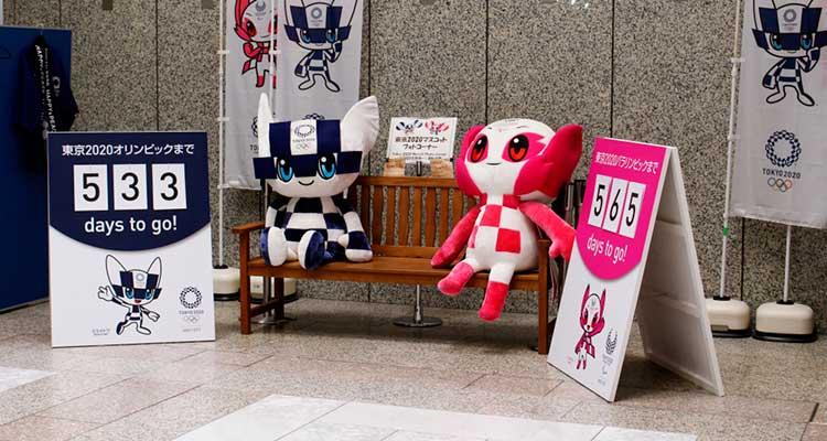 Паралимпийские игры в Токио: талисман, пиктограммы, медали, униформа