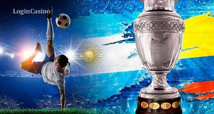 Кубок Америки по футболу 2020: расписание игр, команды, турнирная таблица