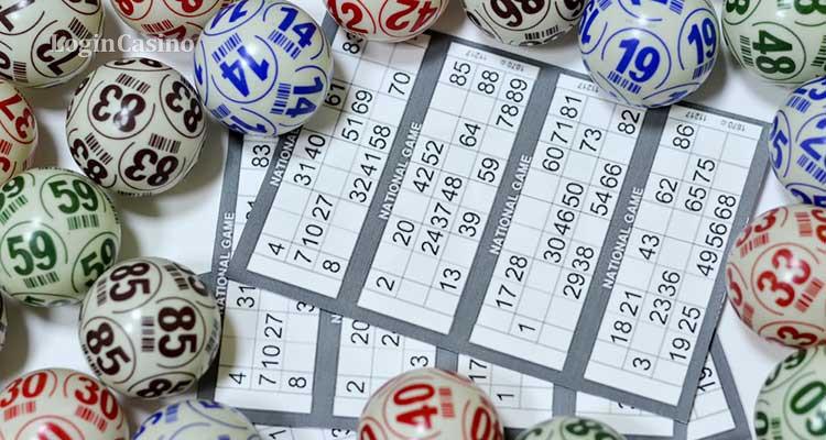 15 лет одни и те же цифры: американец наконец выиграл в лотерею