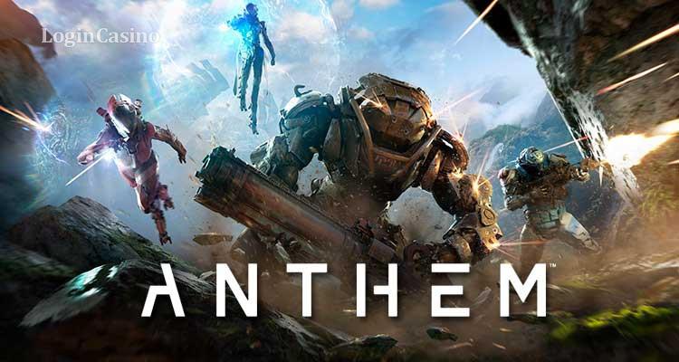 Руководитель студии BioWare: Anthem готовится к перезапуску