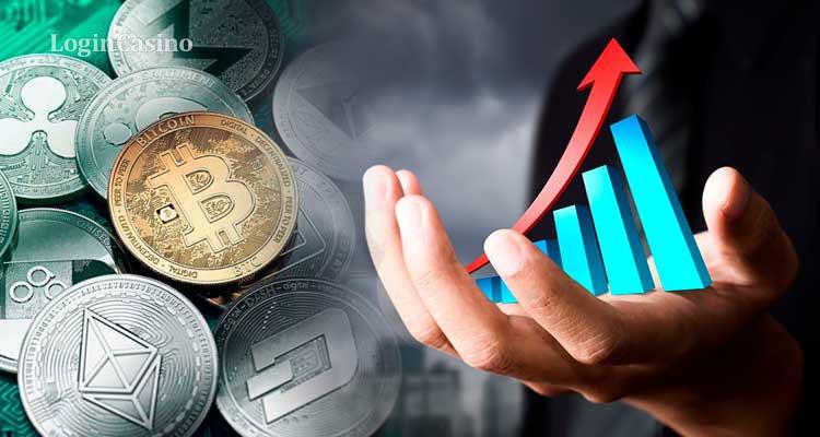 Курс криптовалют на 2020: чем вызван рост цен электронных валют