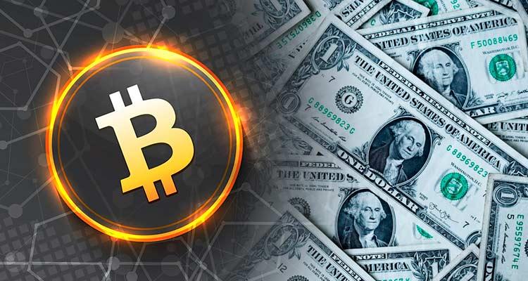 В случае падения цены биткоина сооснователь LAZM Роман Некрасов советует докупить монеты