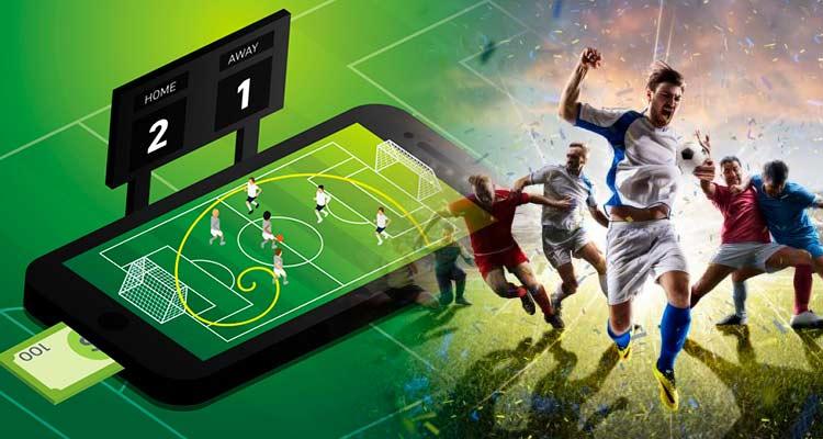 75% дохода от ставок на спорт было сделано благодаря работе онлайн-сегмента