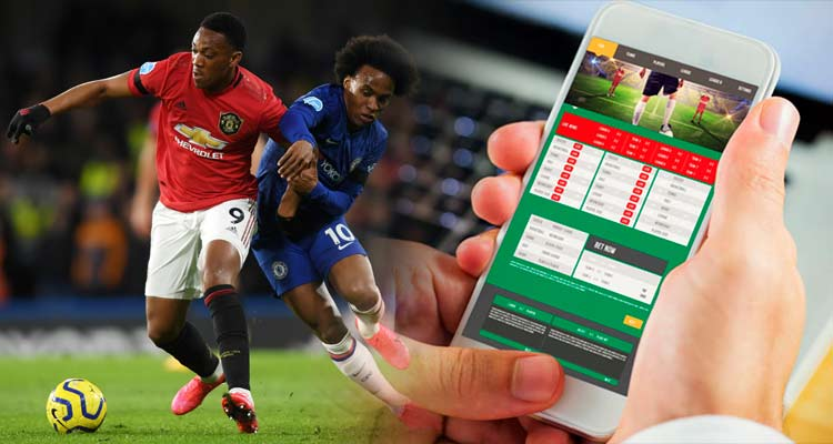 В 2019 году доминирующим каналом гемблинга стали мобильные азартные игры.