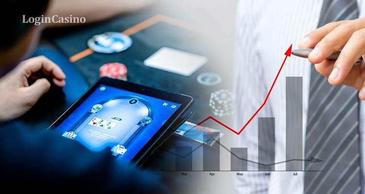 Онлайн-гемблинг в Дании: лидируют операторы онлайн-казино