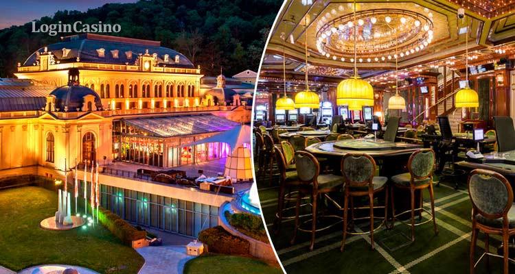 Казино вена австрия казино город в европе