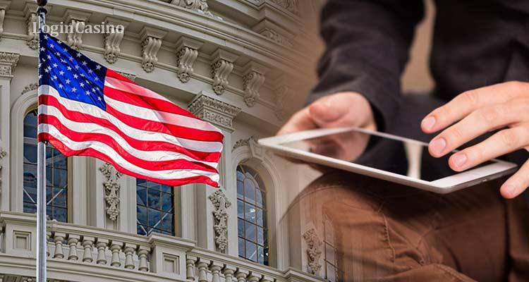 В Конгрессе США рассматривают очередные ограничения для индустрии онлайн-гемблинга