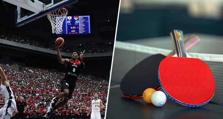 В олимпийские виды спорта будут добавлены новые дисциплины