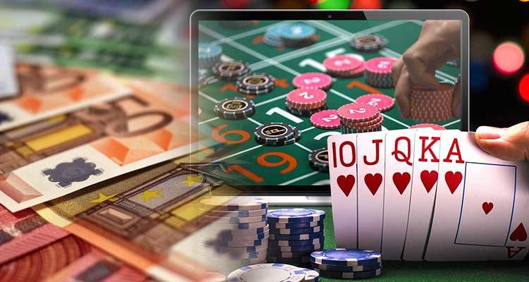 Казино отмыв денег как вывести деньги с казино азарт плей