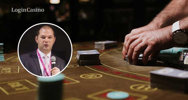 Эксперт прокомментировал сокращение количества казино Беларуси