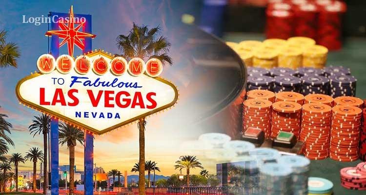 Коронавирус в Лас-Вегасе: стоимость акций игорных компаний падает