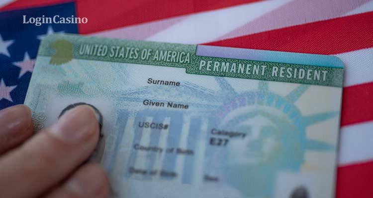 Лотерея Грин Кард: процесс регистрации, сроки получения, прoцент выигрыша
