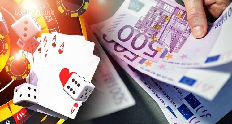 Операторы азартных игр Латвии сгенерировали €307,1 млн в 2019 году