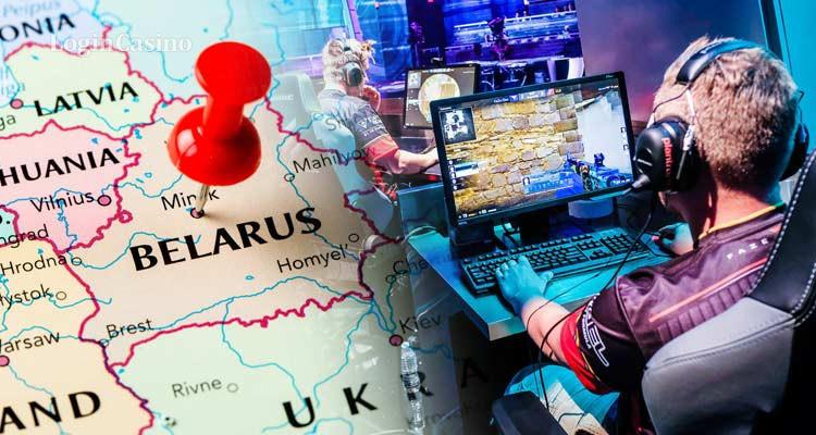 Для начинающих киберспортсменов Беларуси откроют клубы по всей стране