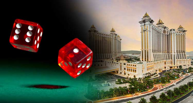Центр игорного мира – Макао: туристический налог