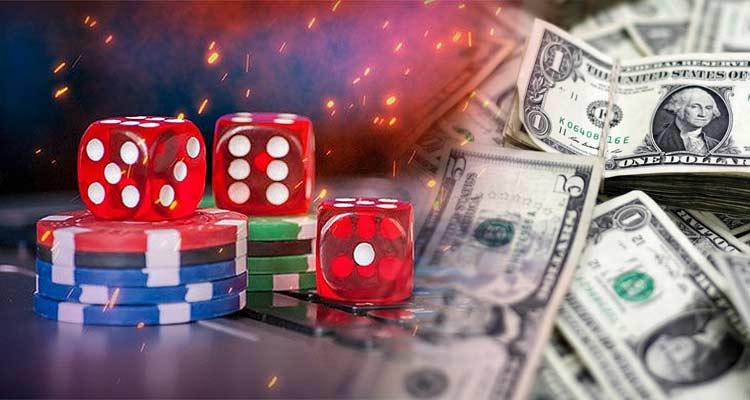 Налогообложение казино казино империя отзывы