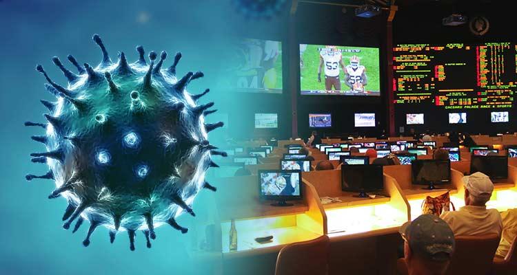 Эпидемия коронавируса и отмена событий