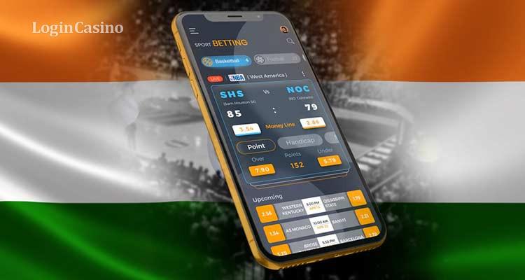 Индийский рынок онлайн-гемблинга объявлен перспективным
