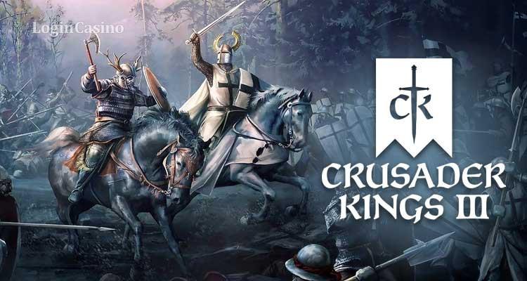 Игра Crusader Kings 3: простота в освоении и другие новости