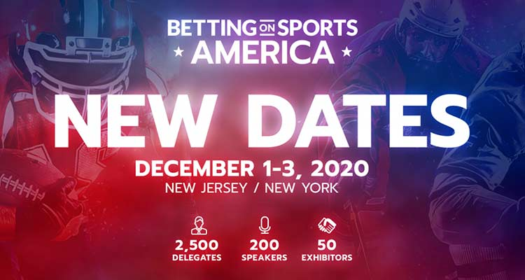 Betting on Sports America 2020