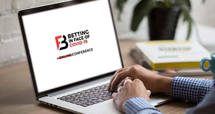 Betting in face of COVID-19 (СНГ)