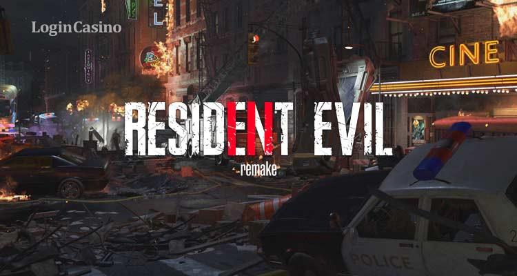 Resident Evil 3 Remake: Demo обновлено разработчиком