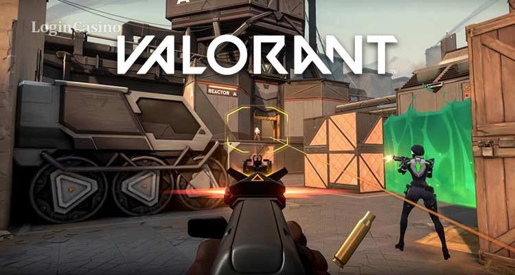 Бета-тест Valorant: Riot Games временно приостановила раздачу доступа