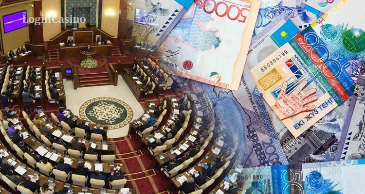 Игорных операторов Казахстана будут проверять на предмет финансирования терроризма