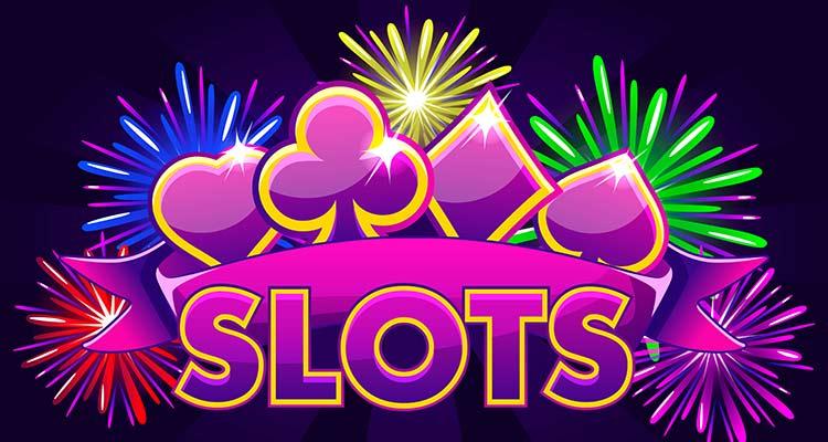 Land casino machines