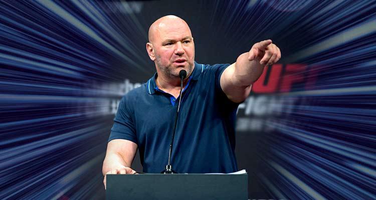UFC 249 Тони Фергюсон vs Джастин Гэтжи