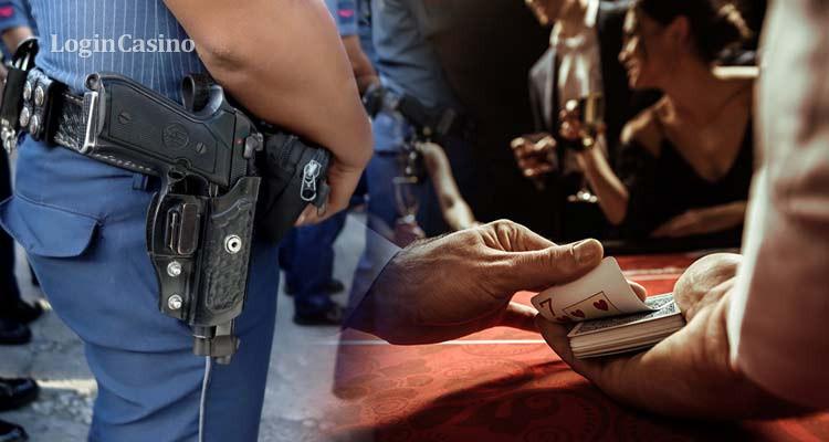POGO: филиппинские офшорные операторы вновь оказались на линии огня