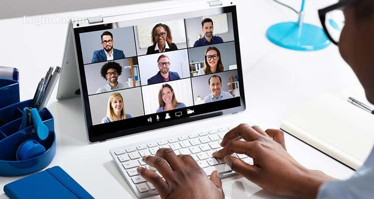 Букмекеры РФ внедряют систему видеоконференций для обеспечения рабочих коммуникаций