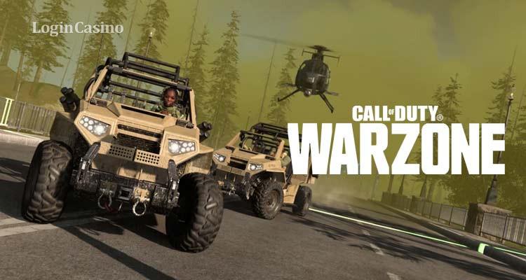 Call of Duty: Warzone может стать связующим звеном для будущих частей серии