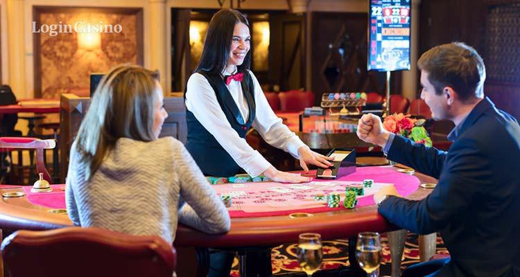 После запуска работы казино Невады индустрия будет существенно ограничена