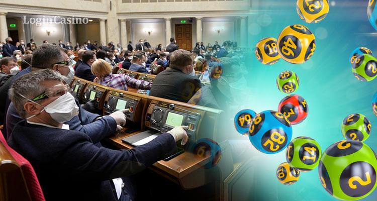 Лотерейная монополия и заявление Минздрава Украины – срез актуальных новостей об игорном рынке Украины