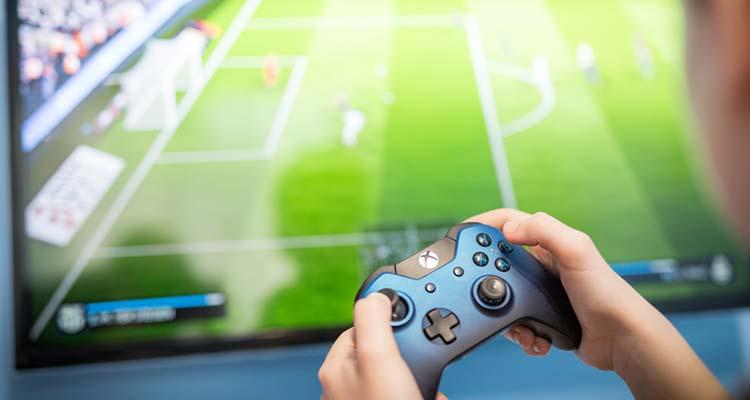 VULKAN FIFA Series