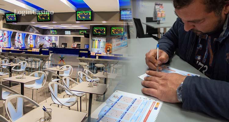Игорные объекты OPAP возобновляют работу по всей Греции