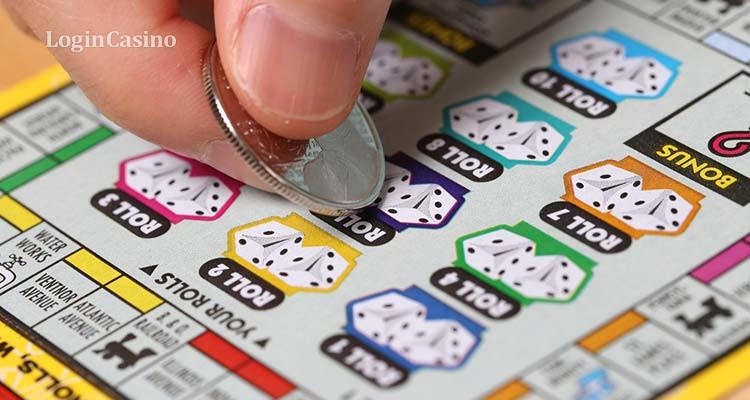 После возобновления работы продажи лотерей Китая выросли