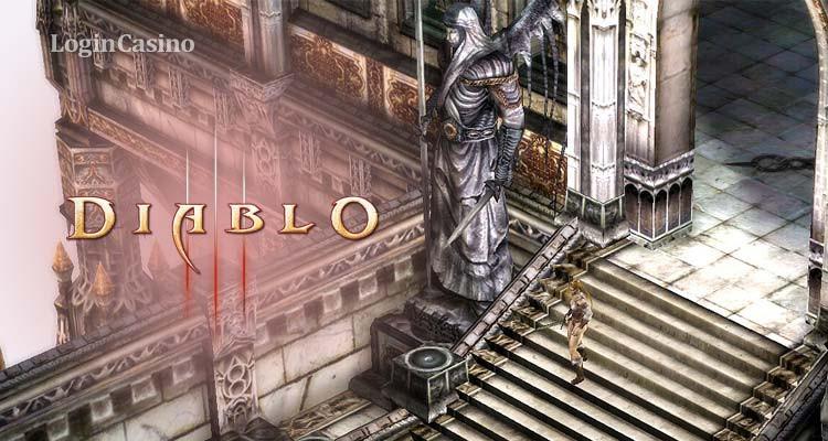 Diablo 3: скриншоты игры появились в Сети