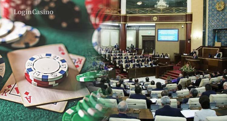 Игорнозависимые Казахстана: ограничение дееспособности