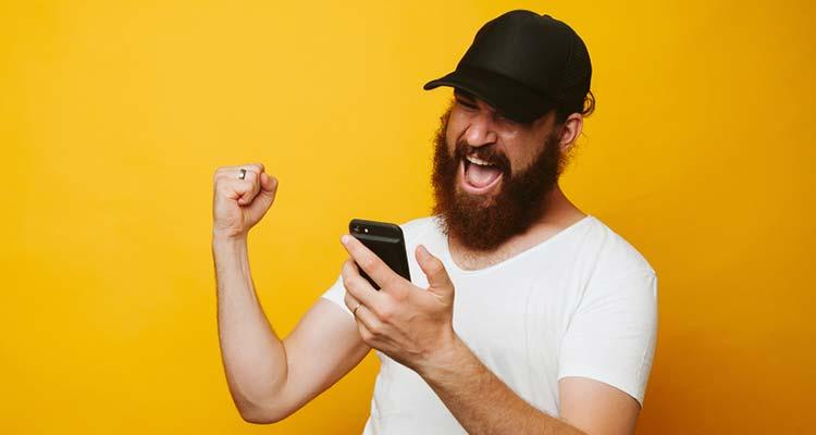 Мобильный гемблинг