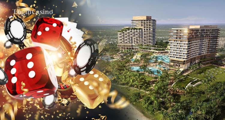 Вьетнамская индустрия наземных казино расширяется