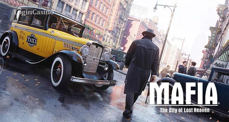 Ремейк первой Mafia выйдет в свет 28 августа