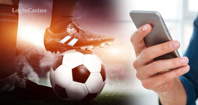 В букмекерских линиях матчи по футболу вновь займут место киберспорта