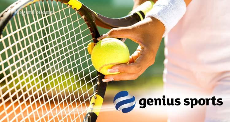 TNM и Genius Sports Group запускают серию турниров Большого шлема по теннису MatchPlay 120