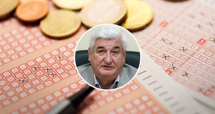 Судьба лотерейного рынка