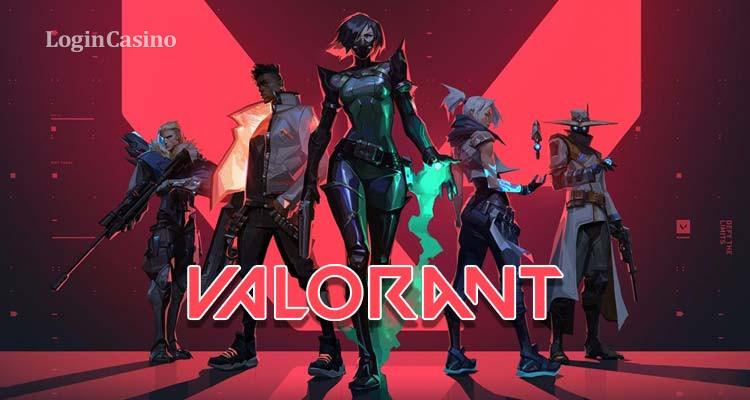 Valorant вышла: новые персонажи и возможности